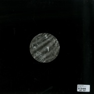 Back View : Topper / Andrea Ferlin / RG - MEMO BOYS EP  (MARTINEZ REMIX) - Tied / Tied001