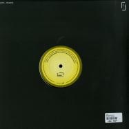 Back View : DLSK (Daniel Stefanik) - SUBTERRANEANS EP - Raum Musik / Musik095