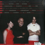 Back View : The White Stripes - THE COMPLETE JOHN PEEL SESSIONS (2LP + MP3) - Third Man / TMR-375 / 05129561