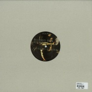 Back View : Riccardo Rizza - AETERNO EP (VINYL ONLY) - Volupso / VOLUPSO006