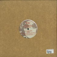 Back View : Myles Serge / Duijn and Douglas - SPLIT EP - Another Earth / AE101