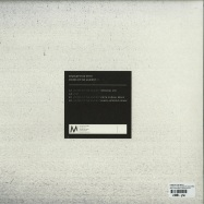 Back View : Charlotte De Witte - VOICES OF THE ANCIENT EP (2019 BLACK REPRESS) - Mary Go Wild Black / MARYBLACK001