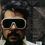 Back View : Rebolledo - MONDO RE-ALTERADO (3X12) - Hippie Dance / Hippie Dance 10 LP