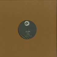 Back View : Alsi - KIDOS EP (VINYL ONLY) - Colourful Recordings / COLOUR017