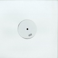 Back View : Pohl - SECOND CHANCE (180G VINYL ONLY) - Melcure / MELCURE 002