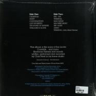 Back View : Chris Beal - CROSSTALK - Orbeatize / ORB 03