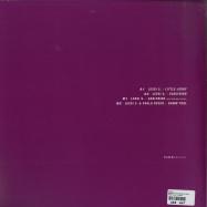 Back View : Lessi S. - RAWM 02 (NICK BERINGER RMX) - RAWMoments / RAWM02