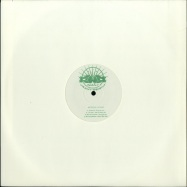Back View : Mariusz Kryska - LOW JAM EP (SASCHA DIVE / GRANT DELL REMIXES) - Giant Records / GIANT011