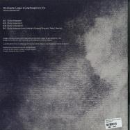 Back View : Christopher Ledger & Luigi Ranghinos Trio - CIELO INTONATO EP - CL Series / CL-1.0