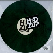 Back View : Various Artists - HEDZUP EP - Hedzup Records / HDZ04