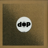 Back View : doP - A NIGHT IN SAUSALITO EP - Circus Company / CCS108