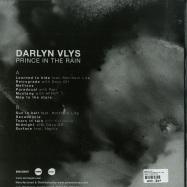 Back View : Darlyn Vlys - PRINCE IN THE RAIN (LTD LP + CD) - Sincopat / SYNCLP04PACK