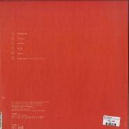 Back View : Emil Abramyan - MOVEMENT (LP + MP3) - Kingdoms / KDS006
