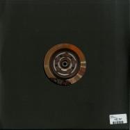 Back View : Floog - O ROATA EP - Mulen / MULENV018RP