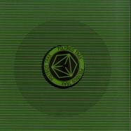 Back View : Myriadd - OCEANS EP - Polybius Trax / PT012