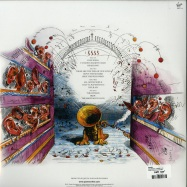 Back View : Queen - INNUENDO (180G 2LP) - Queen Productions / 8205825