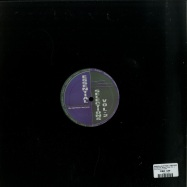 Back View : Marcellus Pittman / Theo Parrish - ESSENTIAL SELECTIONS VOL. 2 - Sound Signature / SSES2