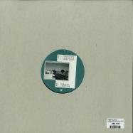 Back View : Roberto Clementi - PLEBISCITE EP (INCL BNJMN REMIX) - Made of Concrete / MOC018
