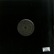 Back View : Open Spaces - QUANTUM EXPERIENCE - Sleeve Records / Sleeve001