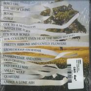 Back View : Bibio - RIBBONS (CD) - Warp / WARPCD299