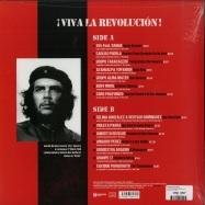 Back View : Various Artists - VIVA LA REVOLUCION! (LP) - Wagram / 05175621