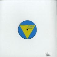 Back View : Qnete & Carmel - THE TRIFECTA EP - QC Records / QCOK02