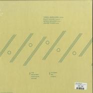 Back View : Terkel Norgaard - WITH RALPH ALESSI (COLOURED LP+MP3) - We Jazz / WJLP12MN