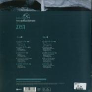 Back View : Various Artists - ZEN (LP) - Wagram / 05176631