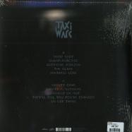 Back View : Taxiwars - ARTIFICIAL HORIZON (LP) - SDBAN ULTRA / SDBANULP10