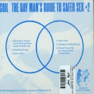 Back View : Coil - THEME FROM THE GAY MANS GUIDE TO SAFER SEX (CD) - Musique Pour La Danse / MPD018CD