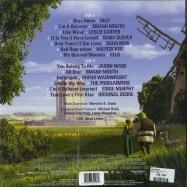 Back View : Various Artists - SHREK O.S.T. (LP) - Geffen / 7784296