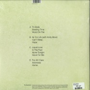 Back View : Above & Beyond - TRI-STATE (2 LP) - Anjunabeats / ANJLP004