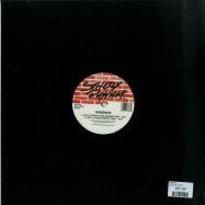 Back View : Essence - MOMENTS IN HOUSE - Strictly Rhythm / SR1224
