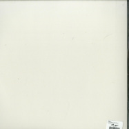 Back View : Ninze - COMODE 01 (2X12INCH) - Feines Tier / FT017