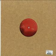 Back View : Setaoc Mass - EXRELA EP - SK_Eleven / SK11008