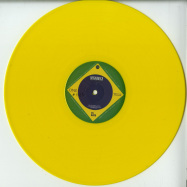 Back View : Queen - YOU MADE US FEEL WE COULD FLY (LTD YELLOW LP) - Roxborough Music Broadcasts  / ROXMB024-C