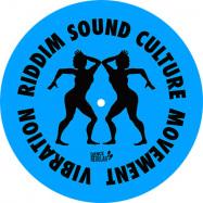 Back View : Xtra Brux - Dubz 4 Dancerz - Dance Regular Recordings / DR002