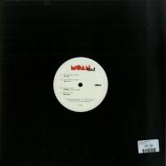 Back View : DJ W!LD / Rich NXT - MOANIZED 05 - Moan Recordings / MOANV08