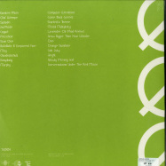 Back View : Various Artists - Touched Electronix 004 (2LP) - Touched Electronix / TE 004