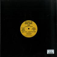 Back View : High Voltage / Chain Reaction - ROCK SPANK FREAK (KON REWORK) / DANCE FREAK (MOPLEN REFREAK) - Queen Constance / 87-87KON19