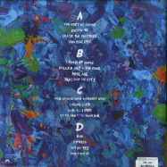 Back View : Snow Patrol - SNOW PATROL - REWORKED (180G 2LP) - Polydor / 0817826