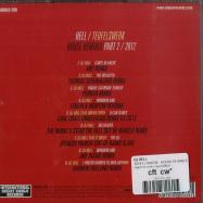 Back View : DJ Hell - TEUFELSWERK - HOUSE REMIXES PART 2 2012 (CD) - Gigolo Records / Gigolo288cd