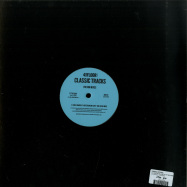Back View : Various Artists - CLASSICS VOLUME 6 THE MK MIXES - 4 To The Floor / FTTFCS007
