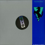 Back View : Various Artists - R&S PRESENTS: MORE TIME RECORDS VOL 1 - R&S Records  / RS1917