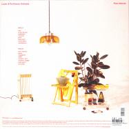 Back View : Lucien & The Kimono Orchestra - PIANO MATINEE ( LP) - Cracki Records / CRACKI054