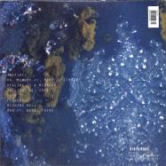 Back View : Julianna Barwick - HEALING IS A MIRACLE (LTD LP+MP3+SIGNED ART PRINT) - Ninja Tune / ZEN265X