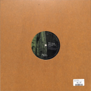 Back View : Helen Copnall - LOTUSES IN A SEA OF FIRE (180 GR) - Atmospheric Existence / AER 011