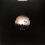 Back View : Unknown - PRRUKLTD 1997 (GREY MARBLED VINYL) - Planet Rhythm / PRRUKLTD1997