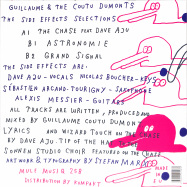 Back View : Guillaume & The Coutu Dumonts - THE CHASE - Mule Musiq / Mule Musiq 258