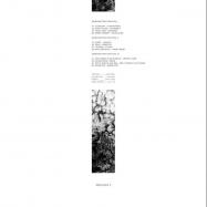 Back View : Various Artists - CONSTRUCTION TOOLS VOL I, II & III (BLACK VERSION) - Berg Audio / BERGAMON10B